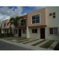 Foto de casa en renta en  , cancún centro, benito juárez, quintana roo, 2614137 No. 01