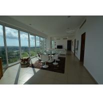 Foto de departamento en venta en  , cancún centro, benito juárez, quintana roo, 2615342 No. 01