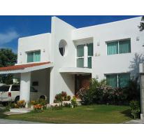 Foto de casa en renta en  , cancún centro, benito juárez, quintana roo, 2616997 No. 01