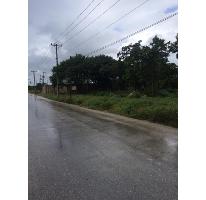 Foto de terreno comercial en venta en  , cancún centro, benito juárez, quintana roo, 2620567 No. 01