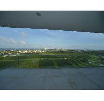 Foto de departamento en venta en  , cancún centro, benito juárez, quintana roo, 2621185 No. 01