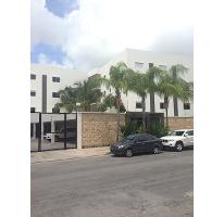 Foto de departamento en renta en  , cancún centro, benito juárez, quintana roo, 2621885 No. 01