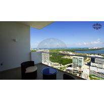 Foto de departamento en venta en  , cancún centro, benito juárez, quintana roo, 2626358 No. 01