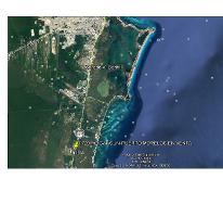 Foto de terreno comercial en venta en  , cancún centro, benito juárez, quintana roo, 2626438 No. 01