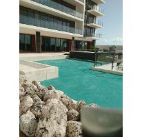 Foto de departamento en venta en  , cancún centro, benito juárez, quintana roo, 2627862 No. 01