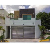Foto de casa en renta en  , cancún centro, benito juárez, quintana roo, 2630901 No. 01