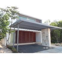 Foto de casa en venta en  , cancún centro, benito juárez, quintana roo, 2635408 No. 01