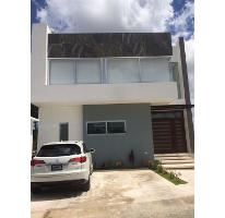Foto de casa en venta en  , cancún centro, benito juárez, quintana roo, 2635643 No. 01