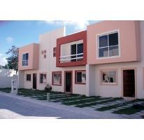 Foto de casa en renta en  , cancún centro, benito juárez, quintana roo, 2636320 No. 01