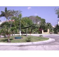 Foto de terreno habitacional en venta en  , cancún centro, benito juárez, quintana roo, 2636382 No. 01