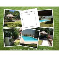 Foto de terreno habitacional en venta en  , cancún centro, benito juárez, quintana roo, 2637651 No. 01