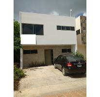 Foto de casa en venta en  , cancún centro, benito juárez, quintana roo, 2721913 No. 01