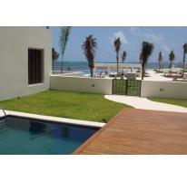 Foto de casa en venta en  , cancún centro, benito juárez, quintana roo, 2805632 No. 01