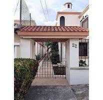 Foto de casa en venta en  , cancún centro, benito juárez, quintana roo, 2884870 No. 01