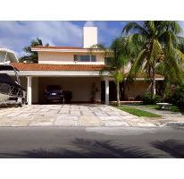 Foto de casa en venta en  , cancún centro, benito juárez, quintana roo, 2959508 No. 01