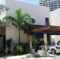 Foto de casa en venta en  , cancún centro, benito juárez, quintana roo, 3800173 No. 01