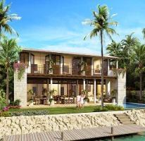 Foto de casa en venta en  , cancún centro, benito juárez, quintana roo, 4221259 No. 01