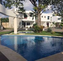 Foto de casa en venta en  , cancún centro, benito juárez, quintana roo, 4225736 No. 01