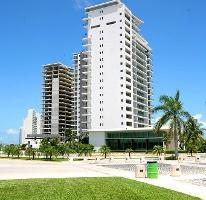 Foto de departamento en venta en  , cancún centro, benito juárez, quintana roo, 4412163 No. 01