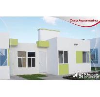 Foto de casa en venta en  , cancún centro, benito juárez, quintana roo, 450989 No. 01