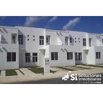 Foto de casa en venta en, cancún centro, benito juárez, quintana roo, 464445 no 01