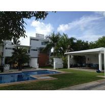 Foto de casa en condominio en venta en, cancún centro, benito juárez, quintana roo, 941123 no 01