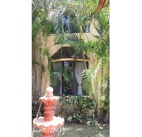 Foto de casa en venta en, cancún centro, benito juárez, quintana roo, 941893 no 01