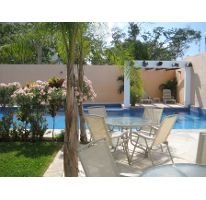 Foto de departamento en venta en  , cancún centro, benito juárez, quintana roo, 949231 No. 01