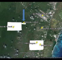 Foto de terreno comercial en venta en  , cancún (internacional de cancún), benito juárez, quintana roo, 2958177 No. 01