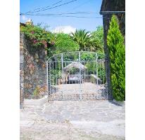 Foto de casa en venta en  , villa de los frailes, san miguel de allende, guanajuato, 840855 No. 01