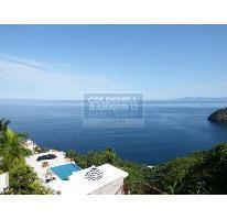 Foto de casa en venta en  181, lomas de mismaloya, puerto vallarta, jalisco, 740837 No. 01