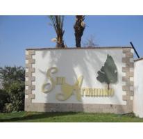 Foto de terreno habitacional en venta en canela 0, san armando 2da etapa, torreón, coahuila de zaragoza, 2131865 No. 01