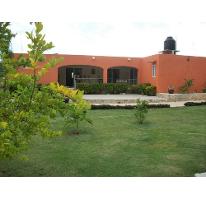 Foto de casa en venta en  , canicab, acanceh, yucatán, 2620381 No. 01