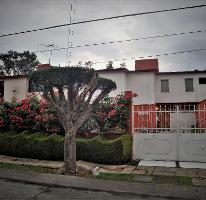 Foto de casa en venta en canoras , las arboledas, atizapán de zaragoza, méxico, 0 No. 01