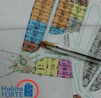 Foto de terreno habitacional en venta en cantabria fraccion castilla, alquerías de pozos, san luis potosí, san luis potosí, 1393695 no 01
