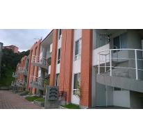 Foto de departamento en renta en  , cantaros iii, nicolás romero, méxico, 1199735 No. 01