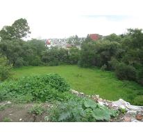 Foto de terreno comercial en venta en  , cantaros iii, nicolás romero, méxico, 2609068 No. 01