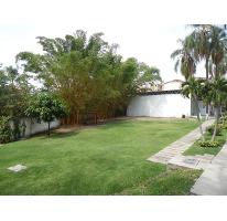 Foto de terreno habitacional en venta en  , cantarranas, cuernavaca, morelos, 1261787 No. 01