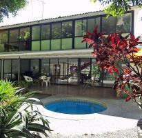 Foto de casa en renta en  , cantarranas, cuernavaca, morelos, 2621275 No. 01