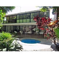 Foto de casa en venta en  , cantarranas, cuernavaca, morelos, 2631243 No. 01
