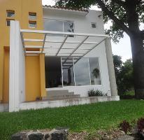 Foto de casa en venta en  , cantarranas, cuernavaca, morelos, 2645019 No. 01