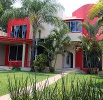 Foto de casa en venta en  , cantarranas, cuernavaca, morelos, 3294365 No. 01