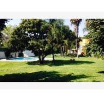 Foto de terreno habitacional en venta en  ., cantarranas, cuernavaca, morelos, 759285 No. 01