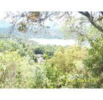 Foto de terreno habitacional en venta en cantera 0, santa maría ahuacatlan, valle de bravo, méxico, 2130348 No. 01