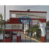 Foto de departamento en venta en cantera 253 0, santa úrsula xitla, tlalpan, distrito federal, 2751288 No. 01