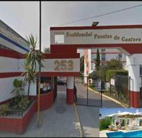 Foto de departamento en venta en cantera 253, santa úrsula xitla, tlalpan, distrito federal, 4248434 No. 01