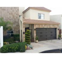 Foto de casa en venta en, cantera del pedregal, chihuahua, chihuahua, 1515100 no 01