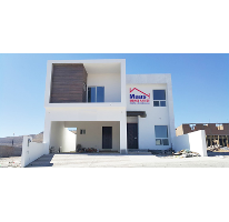 Foto de casa en venta en, cantera del pedregal, chihuahua, chihuahua, 1636370 no 01