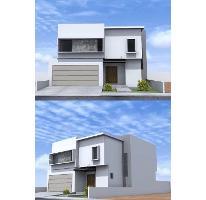 Foto de casa en venta en  , cantera del pedregal, chihuahua, chihuahua, 2483754 No. 01