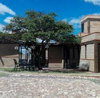 Foto de casa en venta en cantera , la lejona, san miguel de allende, guanajuato, 0 No. 01